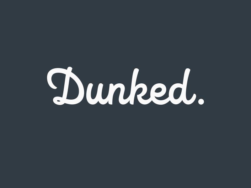 dunked-logo