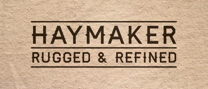 haymaker-retro-vintage-font