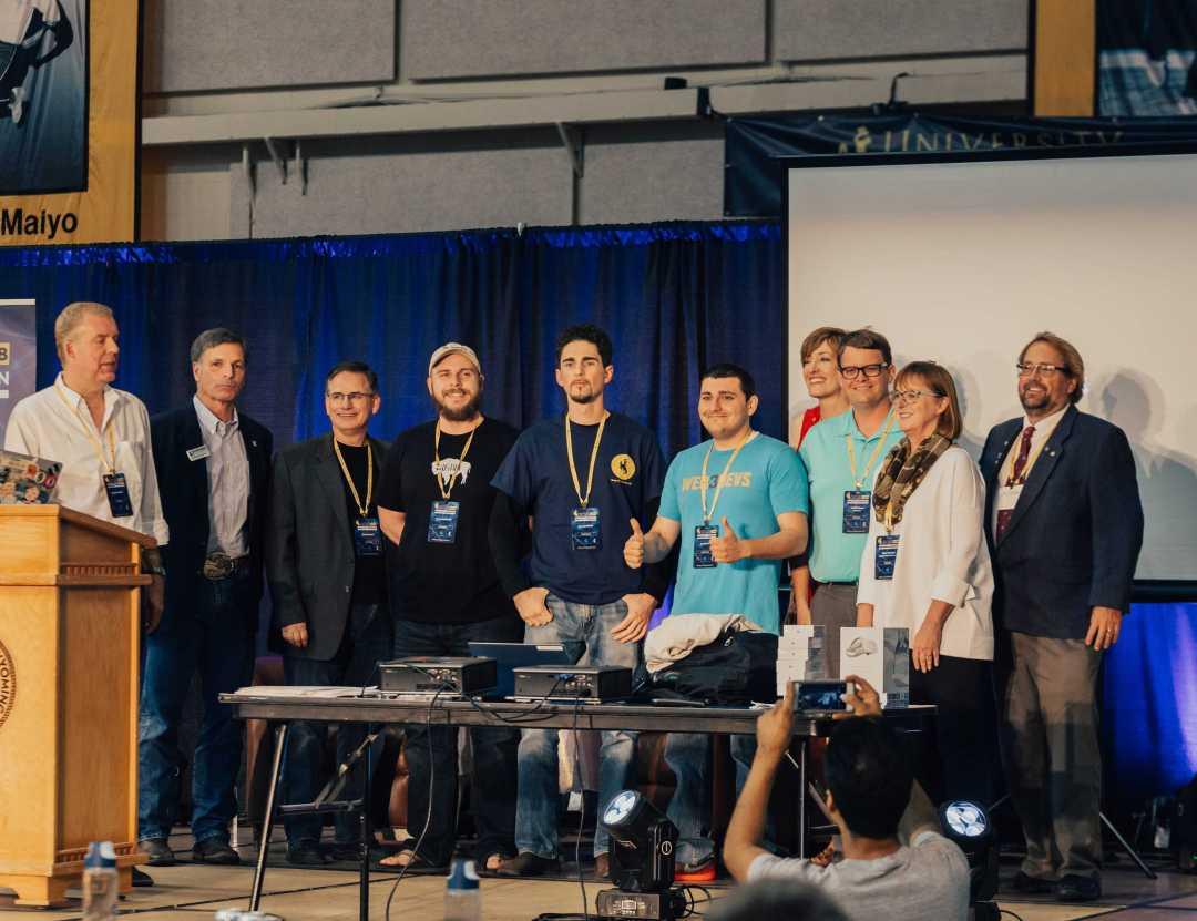 web3devs wins Best for Wyoming Challenge