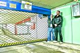 Photo - Emmertsgrund Underground garage HDR