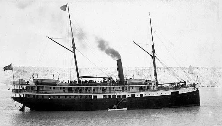 SS City of Topeka II