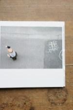 Schatzi, schenk mir ein Fotobuch! Wir malen mit Kreide... Foto: Julia Marre