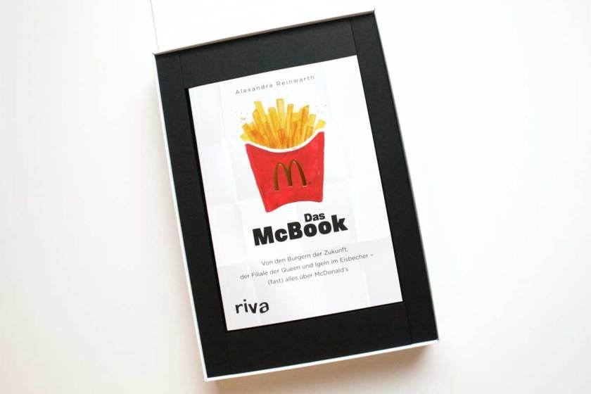 Das McBook und die Wahrheit über McDonald's