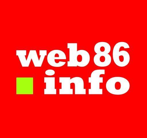 Des (bonnes) nouvelles de Web86