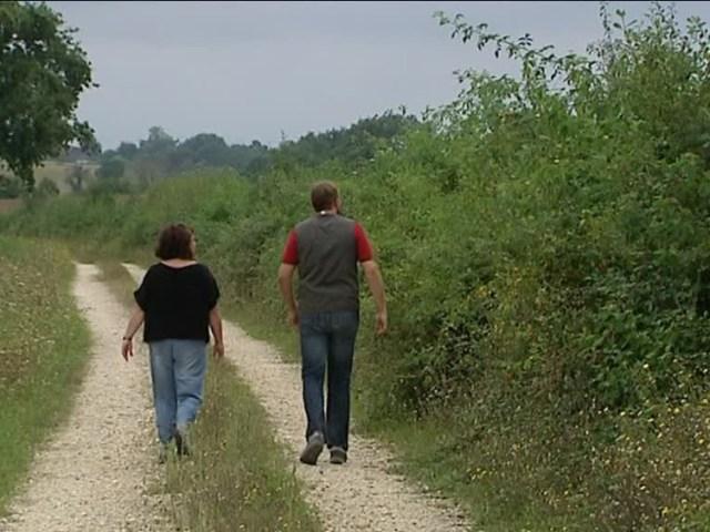 En Poitou-Charentes, l'association Prom'Haies milite pour le retour de la haie dans les territoires ruraux.