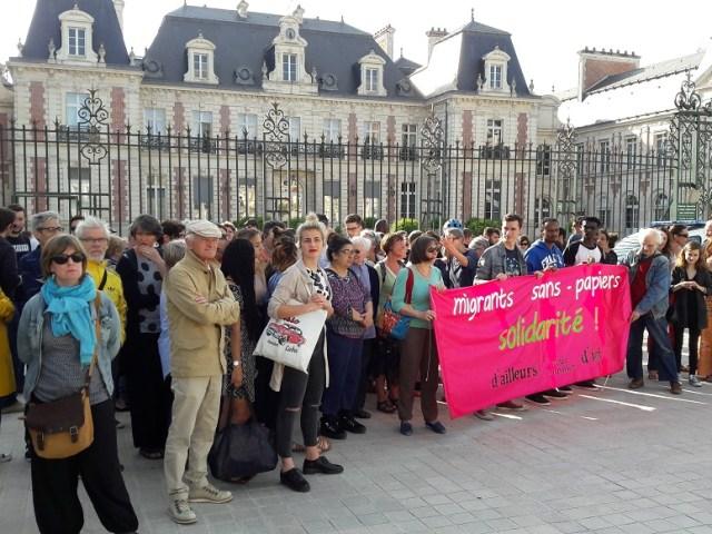 États Généraux des Migrations 86 au 1er mai à Poitiers