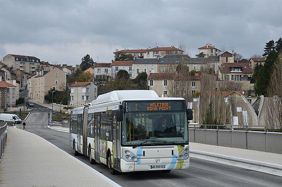 Transports gratuits à Poitiers : pour le moment, ça fait causer !