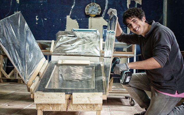 Eclowtech réinvente l'eau chaude