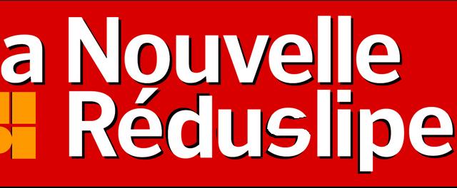 La Nouvelle Réduslip