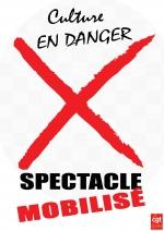 Rassemblement le 19 janvier pour la culture à Poitiers aussi
