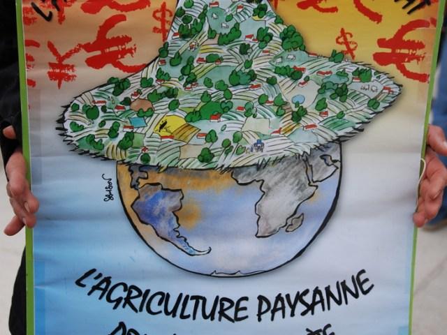 Le 2 juin, partout en France : on veut la bio pour tous !