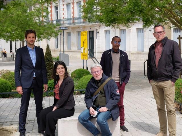 Élections départementales. Toute la gauche sociale et écologique unie dans tous les cantons de la Vienne