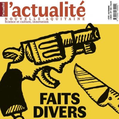[podcast] Nouvelle formule de «L'Actualité Nouvelle-Aquitaine»