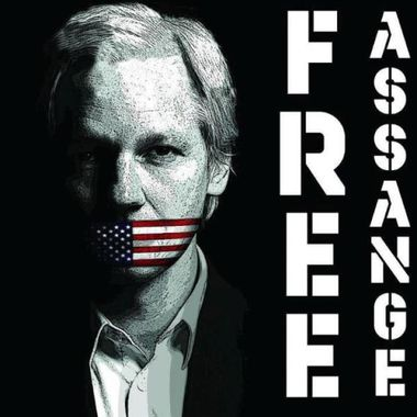 Pour Julien Assange