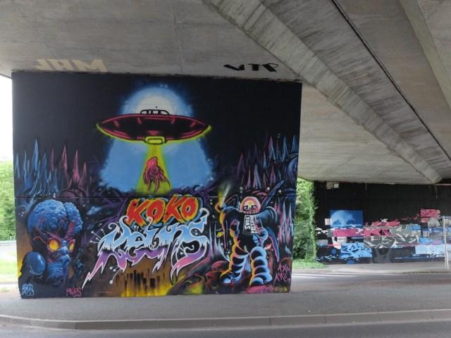 [podcast] Street-art pictavien