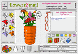 Flowers 2 Mail