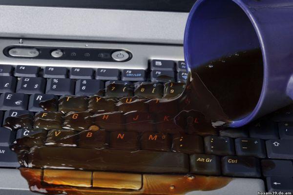 Sådan beskytter du din computer under rejsen