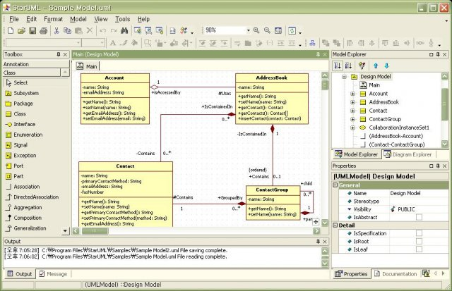 UML-software-diagramas