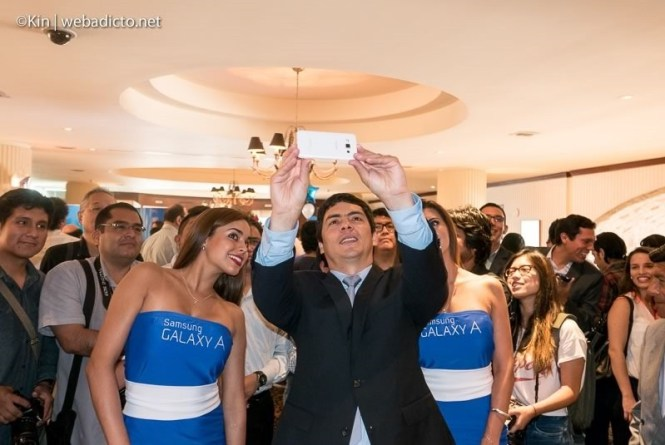 evento samsung galaxy A-1040262