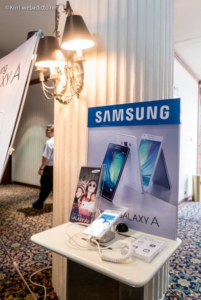 evento samsung galaxy A-1040272