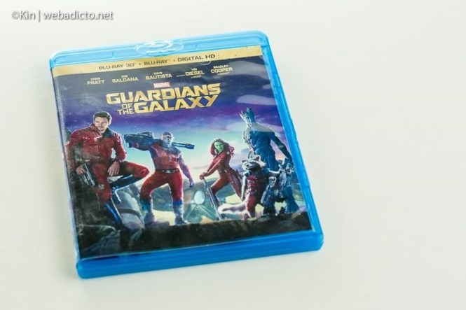 review guardians of the galaxy bluray-9235