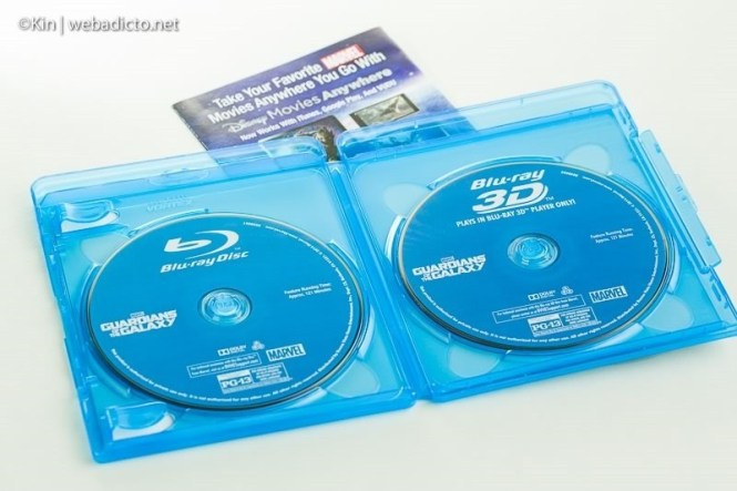 review guardians of the galaxy bluray-9237