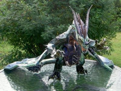 wow-papercraft-dragon