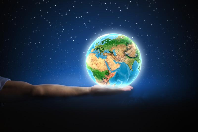 20 Curiosidades sobre la Tierra - curiosidades-sobre-la-tierra