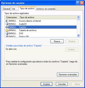 Listar archivos de una carpeta en un .txt