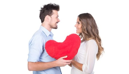 Frases de amor para lucirte con tu pareja