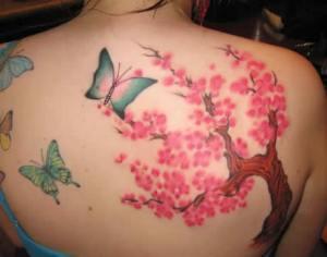 Fotos de tatuajes para inspirarte