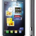 Nuevo LG GD510 Pop - LG-GD510