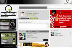 Musica electronica, escuchala en MaximaFM