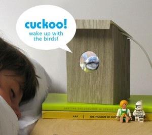 Ingenioso despertador elaborado con un iPhone y una caja
