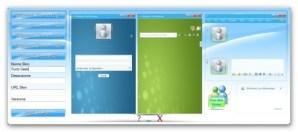 Crea tus propios temas para MSN con MSN Skin Maker
