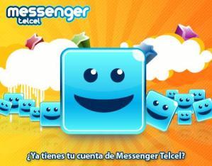 Messenger Telcel