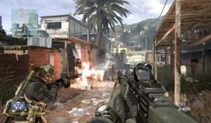 El primer contenido descargable de Modern Warfare 2 se aproxima