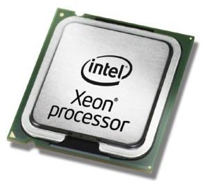 Intel presenta nueva serie de procesadores Xeon