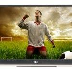 LG EL9500, el televisor OLED más amplio en el mercado - televisor-LG-EL9500