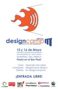 Designcamp México