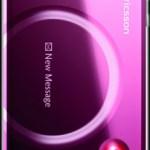 Sony ericsson edición rosa para el dia de la madre - sony-ericsson-dia-madre