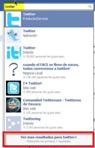 Como vincular tu cuenta de Twitter con Facebook