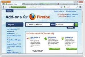 Descarga Firefox 4.0 preBeta 1