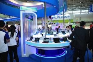 Intel en Computex 2010