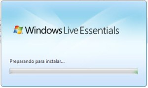 Descargar Windows Live Essential Beta