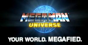 Trailer de Mega Man Universe
