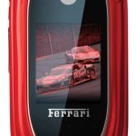Motorola i897 Ferrari Special Edition, Nextel - Motorola-i897-ferrari-edition