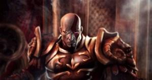 Video de God of War Ghost of Sparta