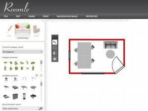 Crear planos online con placepad for Disenar habitaciones online 3d