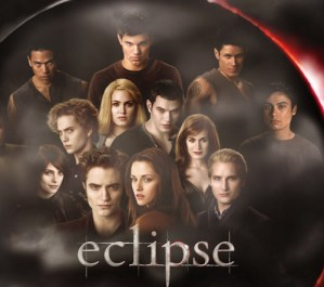 5 Wallpapers de la Saga Twilight